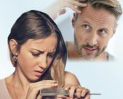 Traitement naturel chute de cheveux - Renforcement du cheveux et des ongles - Labosp.com