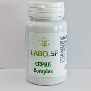Traitement naturel des migraines et céphalées - Cepa Complex - Labosp.com