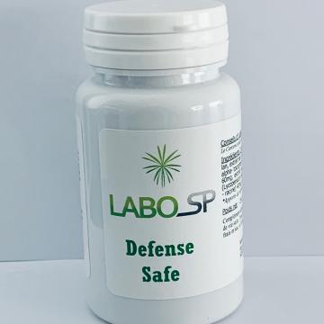 Pour les personnes après leur traitement anti-cancer, une association naturelle permettant une meilleure récupération après les traitements de chimiothérapie ou de radiothérapie - Defense restore - Labosp.com