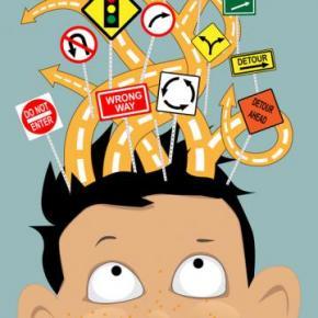 Traitement naturel du TDAH avec ou sans Hyperactivité : Troubles de Déficit d'Attention avec ou sans Hyperactivité -SAH Pack - Labosp.com