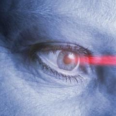 Traitement naturel des maladies dégénératives de la vision comme la cataracte ou la dégénérescence maculaire - Vision Age Protect - Labosp