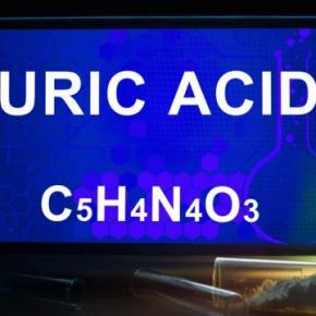 Traitement naturel de la goutte, combat l'excès d'acide urique responsable de douleurs articulaires - HUC complex - Labosp.com