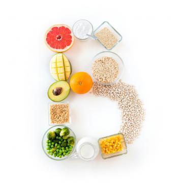 Complex de vitamines B - Homocystéine - VB Complex M - Labosp.com